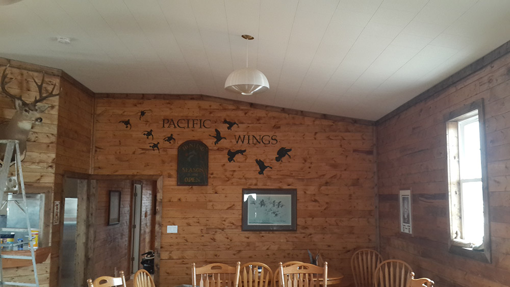 Guided Waterfowl Hunting in Saskatchewan